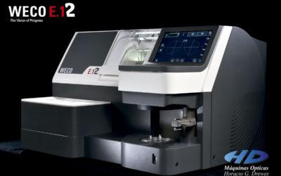 H.D. Máquinas Ópticas presentará equipos esenciales y un útil accesorio