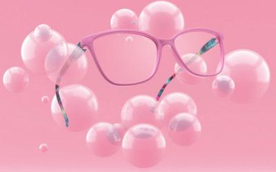 Fedon Gafas presenta CliC: anteojos cómodos y resistentes