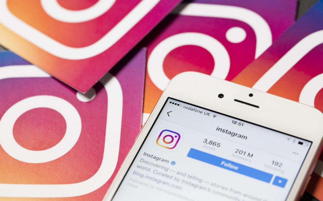 Instagram: El contenido es el rey