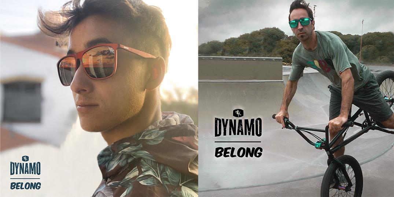Hay equipo: Dynamo Belong