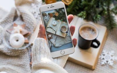 10 consejos para sacar mejores fotos con tu celular
