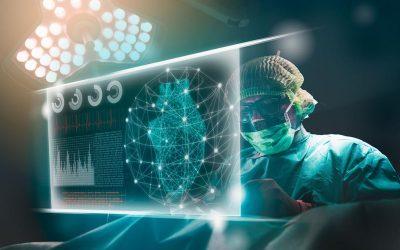 Médicos y algoritmos para un mejor diagnóstico