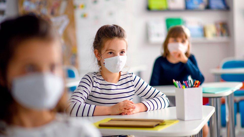 La salud visual en el regreso a clases