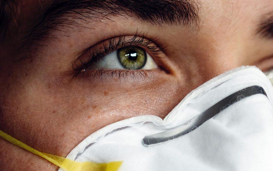 Resaltar la mirada con lentes cosméticas