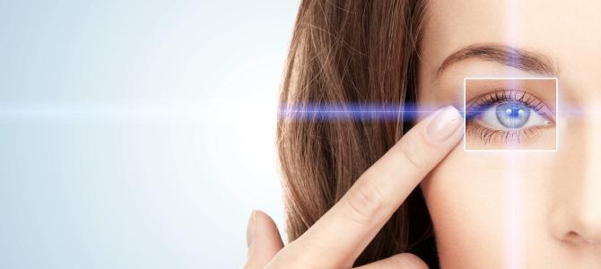 Células madre para tratar trastornos oculares