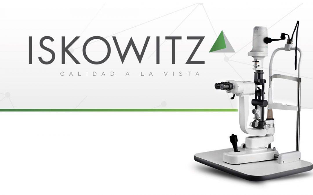 Iskowitz: nueva promoción