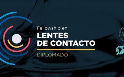Fellowship en Lentes de Contacto
