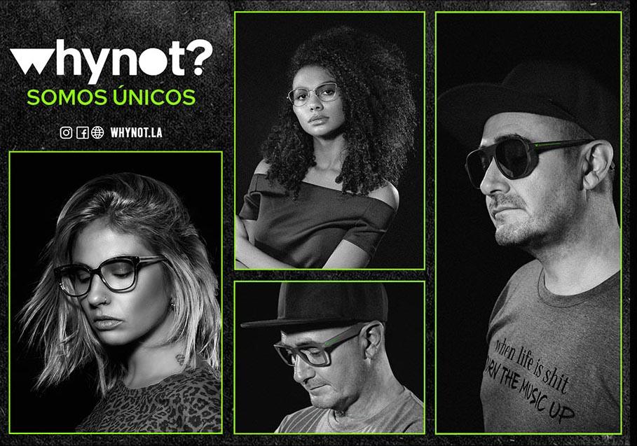 Mega sale de WhyNot?
