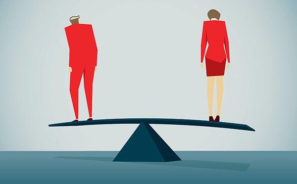 Desigualdad de género en la pérdida de visión