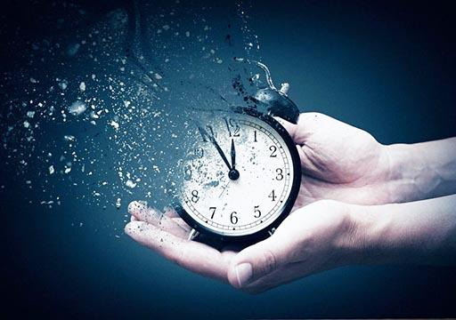 Cómo ganar la batalla contra el tiempo