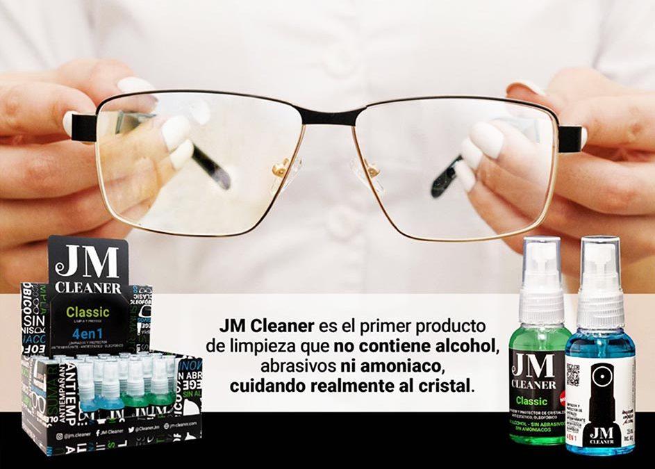 La solución para los anteojos empañados